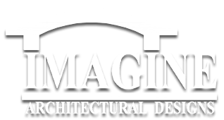 Imagine Architectural Design Logo